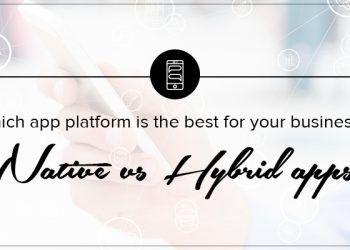 Native vs Hybrid Mobile App Development