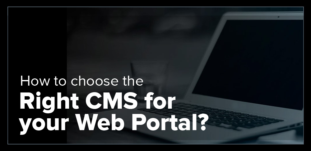choose the right cms
